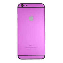 iPhone 6 Plus Back Housing Color Conversion - Purple