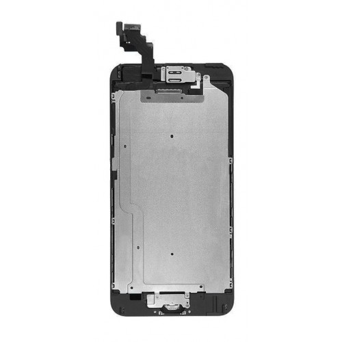 more photos 90087 6fa7e iPhone 6 PLUS LCD Screen Full Assembly with Camera & Home Button