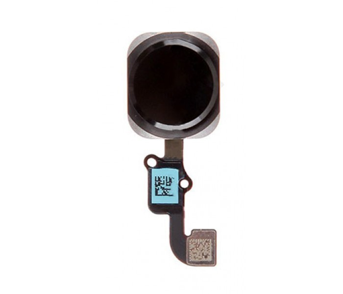 iPhone 6 & 6 Plus Home Button Flex Cable Assembly (Black)