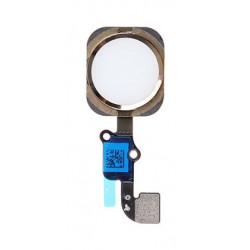 iPhone 6 & 6 Plus Home Button Flex Cable Assembly (Gold)