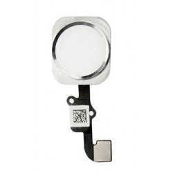 iPhone 6 & 6 Plus Home Button Flex Cable Assembly (Silver)