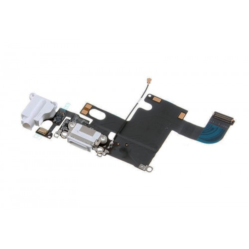 Iphone 6 Lightning Charging Connector Headphone Jack Flex