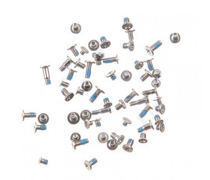iPhone 6 Plus Complete Screw Set
