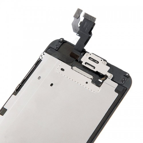save off d6e79 71f77 iPhone 6 LCD Screen Full Assembly with Camera & Home Button