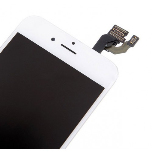 IPhone 6 Plus LCD Screen Full Assembly With Home Button Gold