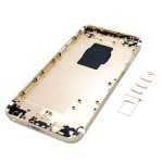 iPhone 6 Back Housing Replacement (Gold)