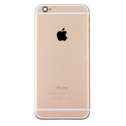 iPhone 6 Plus Back Housing (Gold)