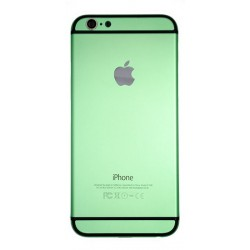 iPhone 6 Back Housing Color Conversion - Green