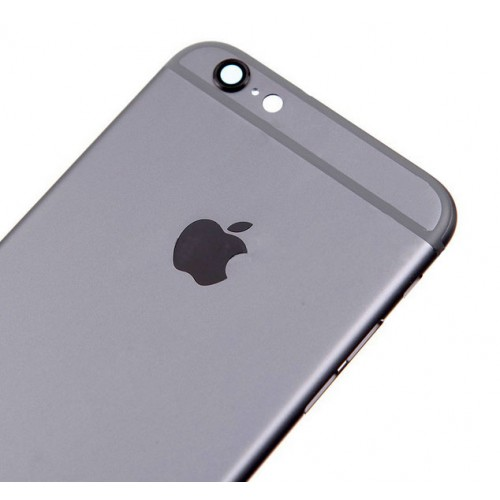 hot sale online 120ae 8b97b iPhone 6 Back Housing Replacement (Space Gray)