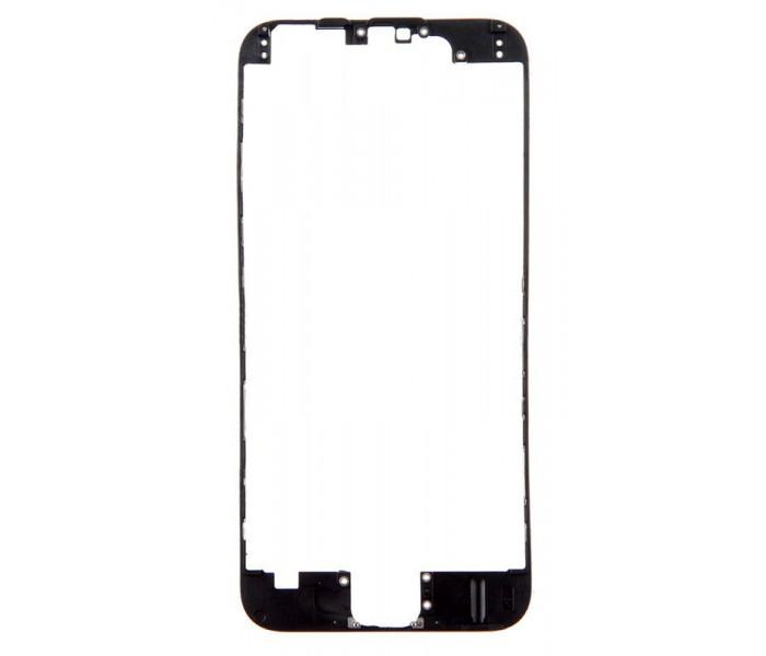iPhone 6 Digitizer Touch Screen Frame Bezel (Black)