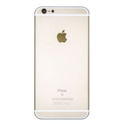 iPhone 6S Plus Back Housing (Gold)