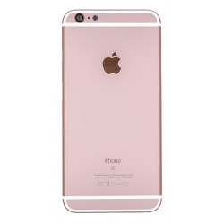 iPhone 6S Plus Back Housing (Rose Gold)