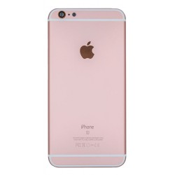 iPhone 6S Back Housing Replacement (Rose Gold)