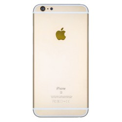 iPhone 6S Back Housing Replacement (Gold)