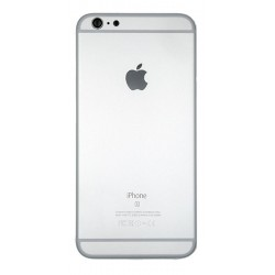 iPhone 6S Back Housing Replacement (Silver)