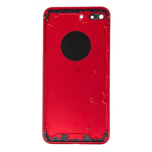sports shoes 15323 86683 iPhone 7 Plus Back Housing Replacement (Red)