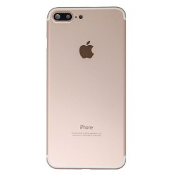 iPhone 7 Plus Back Housing Replacement (Rose Gold)