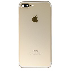 iPhone 7 Plus Back Housing Replacement (Gold)