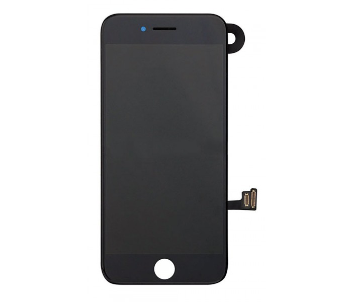 iPhone 7 LCD Screen Digitizer Full Assembly with Camera & Other Parts