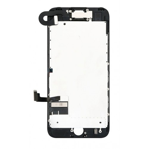 purchase cheap fafc2 0f9ae iPhone 7 PLUS LCD Screen Full Assembly with Camera & Small Parts