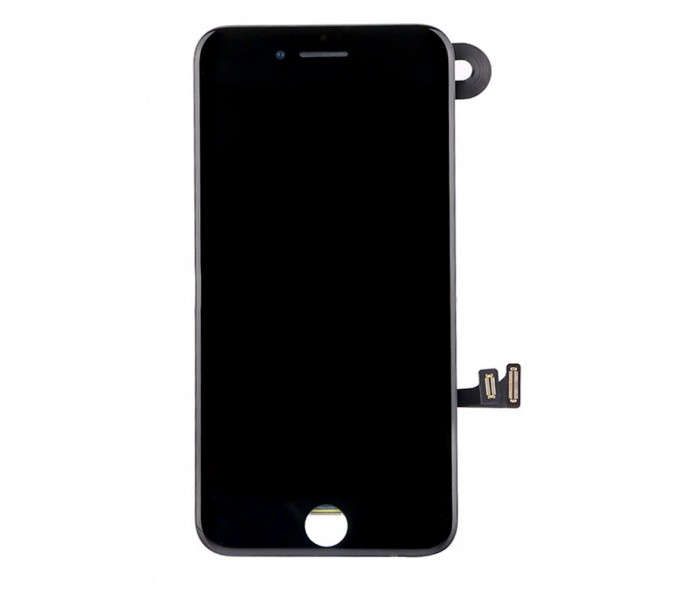 iPhone 8 LCD Screen Full Assembly with Front Camera & Small Parts