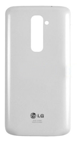 LG G2 Back Battery Cover Replacement
